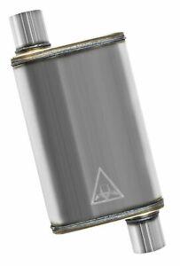 2 1/2 High Output Universal Muffler