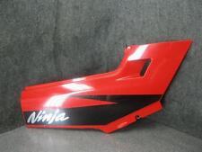 01 Kawasaki Ninja EX250 EX 250 Right Side Fairing Cover 463