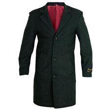 Abrigos y chaquetas de hombre rojo talla XL de poliéster