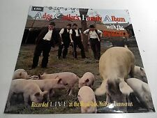 Adge Cutlers Family Album with The Wurzels Very Good Vinyl Record LP SX 6165