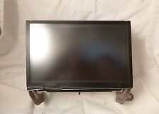 07 08 Infiniti G35 G37 Radio Infomation Display Screen Mod  28091-JK000 OE