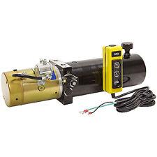 12 Vdc 13 Gpm 2500 Psi Spx Sa Power Pack 9 1479