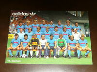 adidas: VFL Bochum Saison 82/83 Postarte