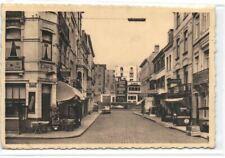 1 postkaart Wenduine delacenseriestraat