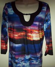 Rockmans top/tunic Size S