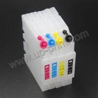 For SAWGRASS SG400 SG800 SG400NA/EU SG800NA/EU Empty Refillable Ink Cartridge