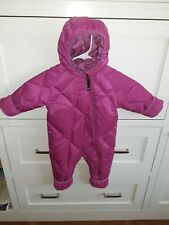 Rei Infants' 12mo. 80% Goose Down Snowsuit