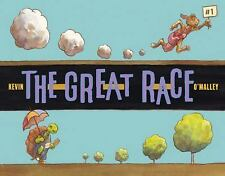 The Great Race-ExLibrary