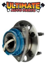Front Wheel Bearing Hub w/ABS (AWD) Left or Right for 2005 Pontiac Montana SV6