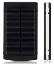 FABDY ® SPB-01 Solar Power Bank 30,000 mAh - Black