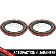 2x Centric Parts Front Inner Axle Shaft Seal For Ford Bronco 1969~1995