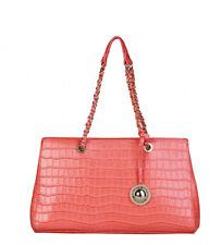Large Metallic Handbags