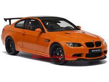 1:18 Kyosho 2010 BMW M3 GTS Orange Feu Édition Limitée