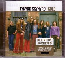 2 CD Best of LYNYRD SKYNYRD (NEU! Free Bird Sweet Home Alabama Simple Man mkmbh