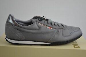 Diesel SPIN Herren Sneaker Schuhe Turn Chucks Leder men shoes Wählbar