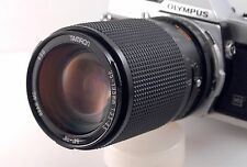 Tamron 35-135mm 3.5-4.5 Macro zoom lens Adaptall 2 AD2 incl Olympus OM mount
