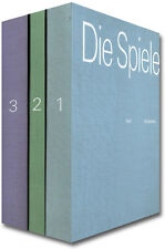 Olympische Spiele München 1972 Offizieller Bericht Official Report Olympic Games