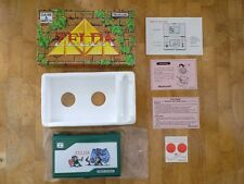 ***ZELDA*** NINTENDO GAME AND WATCH ZL-65 1989 Super rare!!