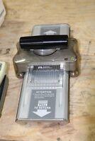 Applied Biosystems   Array Fluidic Card Sealer