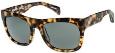 Quiksilver Sunglasses Trenton QS1172 241 Tortoiseshell Green Lenses
