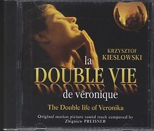 The Double life of Veronica soundtrack cd