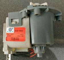 Pompa Scarico Lavatrice Samsung