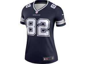 Jason Witten Dallas Cowboys Nike Women's  Legend Jersey - Navy