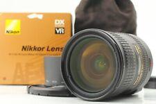 【 NEAR MINT】Nikon AF-S DX Nikkor 18-200mm f/3.5-5.6 G ED VR Lens from JAPAN #799