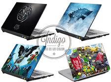 Vinilo/Pegatina Targaryen,Stark,Batman o CocaCola para portátil  - Skin laptop