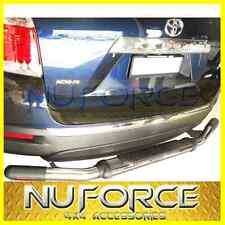 Hyundai IX35 (2010-2013) Rear Nudge Bar / Rear Guard