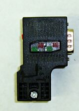 New Siemens Simatic BusConnector Part- 1P 6ES7 972-0BA51-0XA0 14087ELL