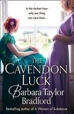 Cavendon Luck-Cavendon Chro_Pb  BOOK NEW