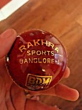 India Cricket Ball - Rakhra Sports Bangalore