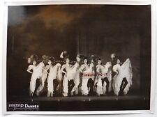 PHOTO Dannès théâtre cabaret danseuses French cancan de la cabane bambou AS18
