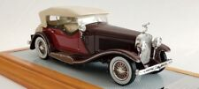 ILARIO 43122 - Isotta Fraschini Tipo 8A Dual Cowl Sports Tourer by Castagn  1/43