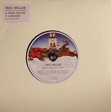 """Paul Weller Indie/Britpop Music 7"""" Single Records"""