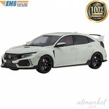 Kyosho KSR18029W Samurai 1/18 Honda Civic Type R Championship White Limited