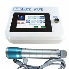 Portable Physical Therapy Equipment ED Electromagnetic Extracorporeal Shock