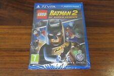 LEGO BATMAN 2   --- JEU NEUF POUR PS VITA