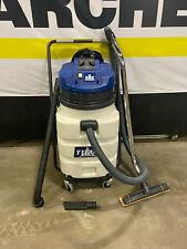 Windsor Karcher Titan 20 Gallon Wetdry Vacuum 1013 0100