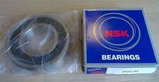 NSK bearing 6312VVCM AS2S RRP $1246 NIB