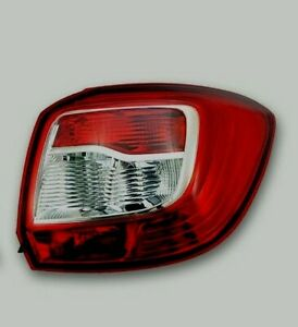 SANDERO  2012-2017 HatchBack  Rear Light Tail Light Off Side R/h DA2244153