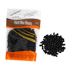 No Strip Depilatory Hot Film Hard Wax Pellet Waxing Bikini Hair Removal Bean USA