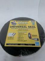 "EMSEAL AST Hi-Acrylic Universal Seal Sealant Tape HD-25-25-04  1/4"" x 1""  x 12'"
