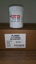 Motorcraft FL400S Oil Filters Case of 12 Bulk Pack E4FZ-6731-BB