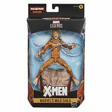 X-Men Age of Apocalypse Marvel Legends 6-Inch Wild Child AF HASBRO