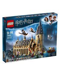 LEGO Harry Potter Die gro�Ÿe Halle von Hogwarts (75954)
