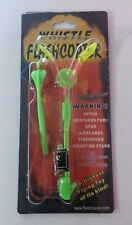Whistle Flashcopter The Highest Flying Toy of its Kind 1xRandom Color and Design