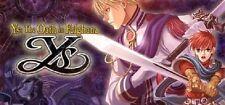 Ys: The Oath in Felghana (PC) [Steam]