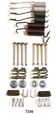 Drum Brake Hardware Kit-Drum Rear,Front Better Brake 7246